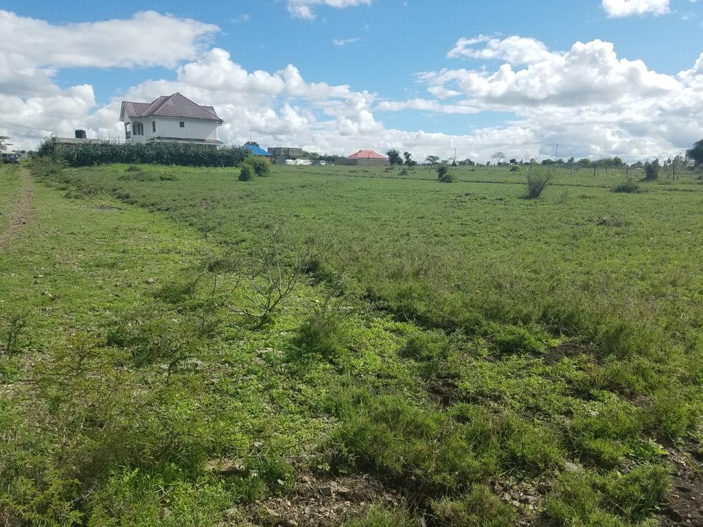 Plot of Land for sale in Kitengela Milimani