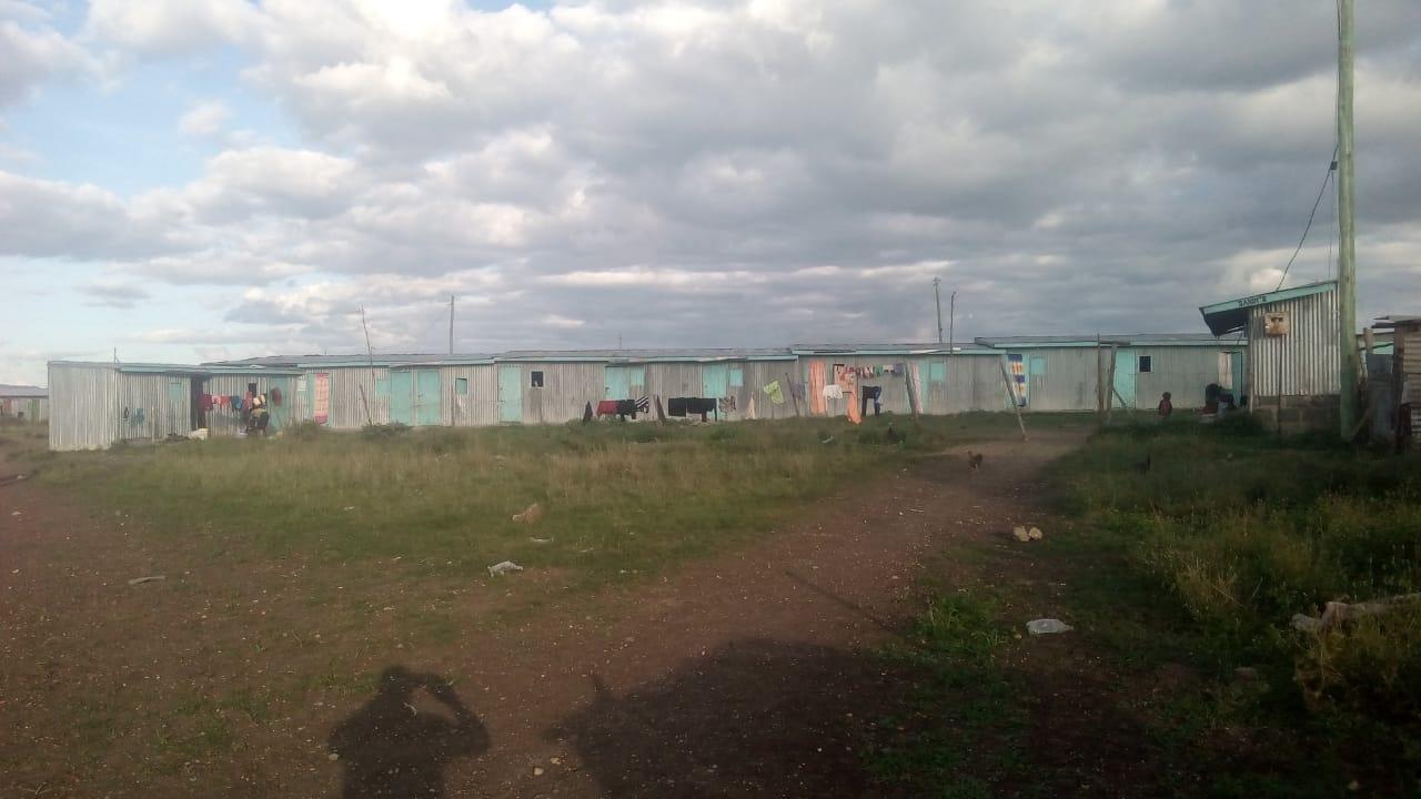 Plot for sale in Kitengela Korrompoi