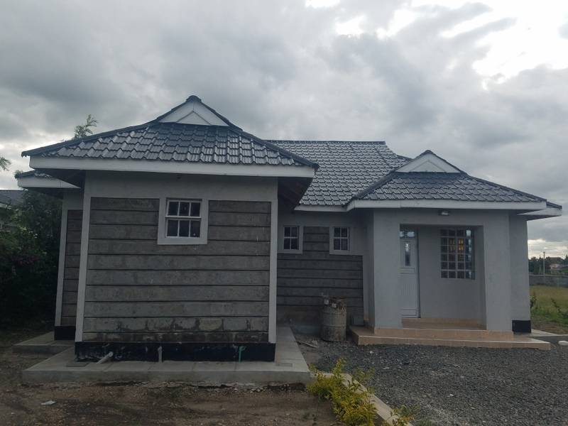 Bungalow House for Sale in Milimani Kitengela