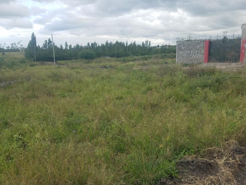 Plots of Land for sale in Kitengela Sifa Farm