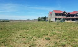 0.25 acre Plot for sale in Kitengela New Valley