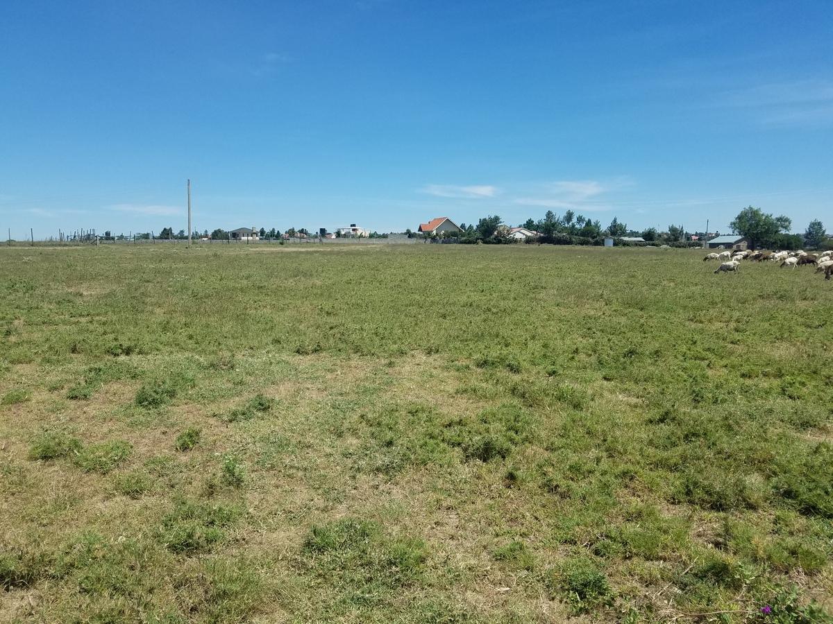 0.25 acre Plot for sale in Kitengela New Valley